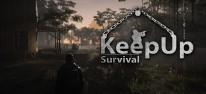 4Players PUR: Neu auf dem Marktplatz: PC-Vollversion von KeepUp Survival von Witte's Studio (Early Access)