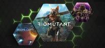 GeForce Now: GFN-Thursday mit 22 weiteren Spielen und DLCs
