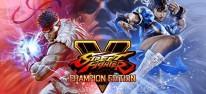 Street Fighter 5: Fünfjähriges Jubiläum und Start der finalen Saison