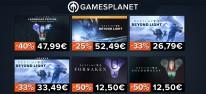 Gamesplanet: Anzeige: Neue Wochenangebote, u.a. Dragon Ball FighterZ für 12,99 Euro sowie Sonderaktion zur neuen Saison in Destiny 2