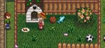 """Stardew Valley: Die Mod """"Stardew Valley Reimagined"""" baut die komplette Spielwelt um"""