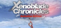 Xenoblade Chronicles: Definitive Edition für Switch in Entwicklung
