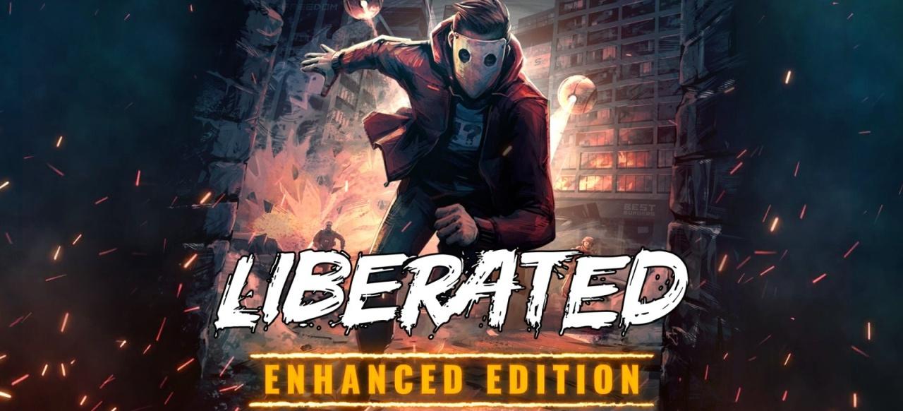 Liberated (Adventure) von L.INC / Walkabout