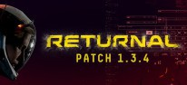 Returnal: Fehlerhafter Patch kann Spielstände zerstören; Hotfix offiziell verfügbar