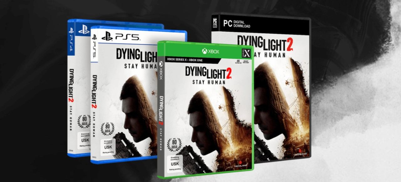 Dying Light 2: Stay Human (Action-Adventure) von Techland / Koch Media