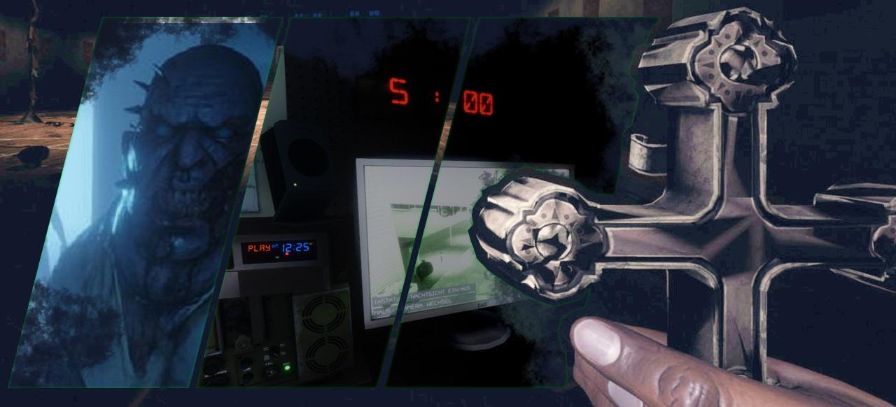 Phasmophobia (Action-Adventure) von Kinetic Games
