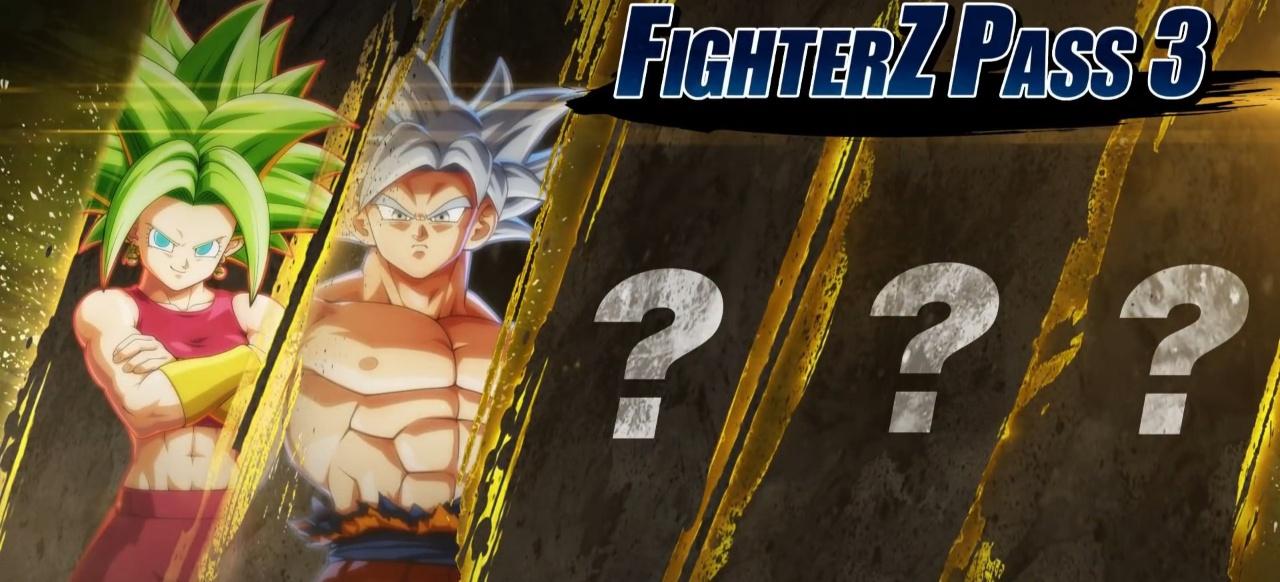 DragonBall FighterZ (Prügeln & Kämpfen) von Bandai Namco Entertainment