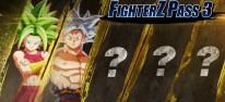 DragonBall FighterZ: Kefla zeigt ihre Kampffertigkeiten
