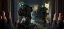Half-Life: Alyx: Serien-Ableger für VR erscheint im März 2020; Fokus auf Umgebungs-Interaktionen