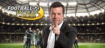 Football, Tactics & Glory: Anpfiff für die Konsolen-Adaptionen der Fußball-Rundentaktik