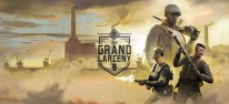 Rainbow Six Siege: The Grand Larceny: Gangster-Event in den 1920er Jahren gestartet