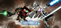 Project Nimbus: Complete Edition: Start der Mech-Action auf Switch