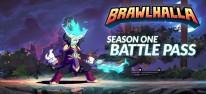 Brawlhalla: Ubisoft kündigt ersten Battle Pass für das Kampfspiel an