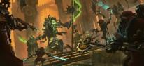 """Warhammer 40.000: Mechanicus: Erste Erweiterung """"Heretek"""" angekündigt"""