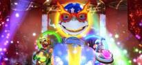Crash Team Racing Nitro-Fueled: Bereit für den Neon Circus Grand Prix?