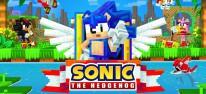Minecraft: Sonic-the-Hedgehog-DLC auf dem Marketplace veröffentlicht