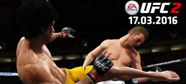 EA Sports UFC 2 (Sport) von Electronic Arts