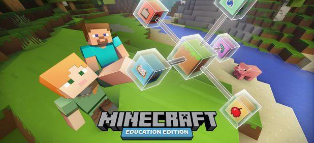 Minecraft (Simulation) von Mojang / Microsoft