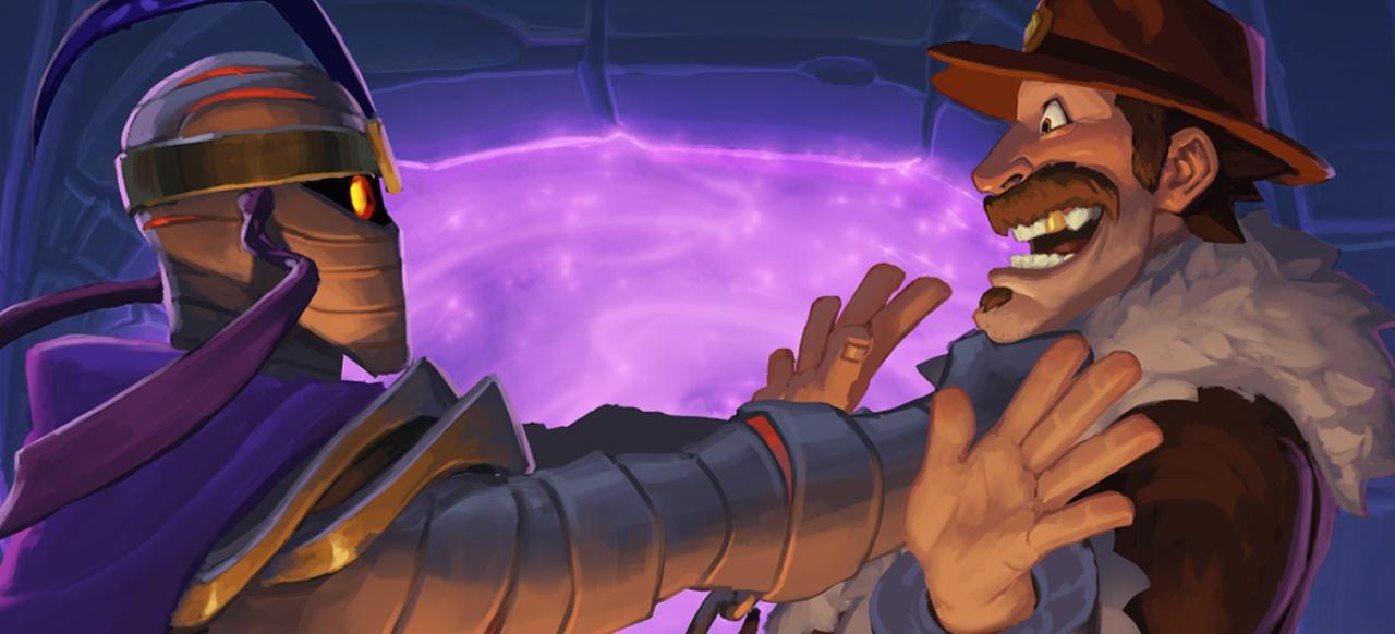 Hearthstone: Erbe der Drachen (Taktik & Strategie) von Blizzard Entertainment