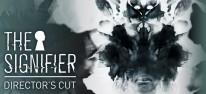 The Signifier: Director's Cut: Die erweiterten Tech-Noir-Ermittlungen haben begonnen