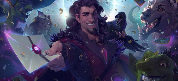 Hearthstone (Strategie) von Blizzard Entertainment
