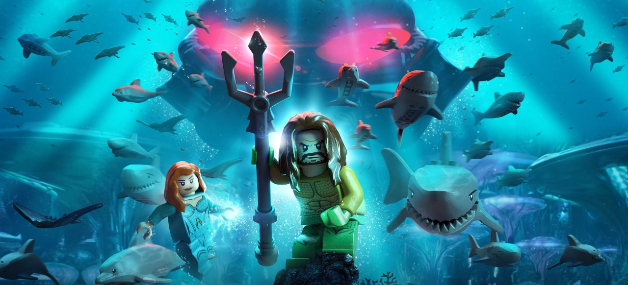 Lego DC Super-Villains (Action-Adventure) von Warner Bros. Interactive Entertainmnet
