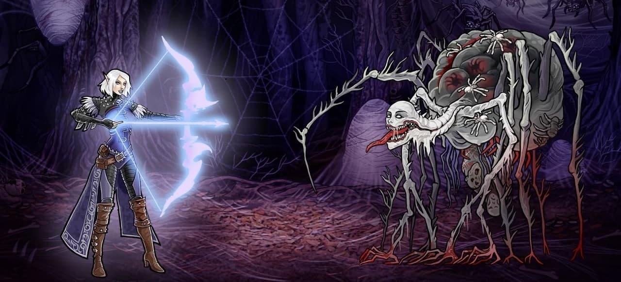 Deck of Ashes (Taktik & Strategie) von Buka Entertainment / WhisperGames