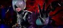 Soulcalibur 6: Nächster Gastcharakter ist 2B aus NieR: Automata