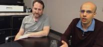 """The Outer Worlds: Entwickler kritisiert offene Welten: """"Es ist sehr leicht, (...) sich auszubrennen"""""""