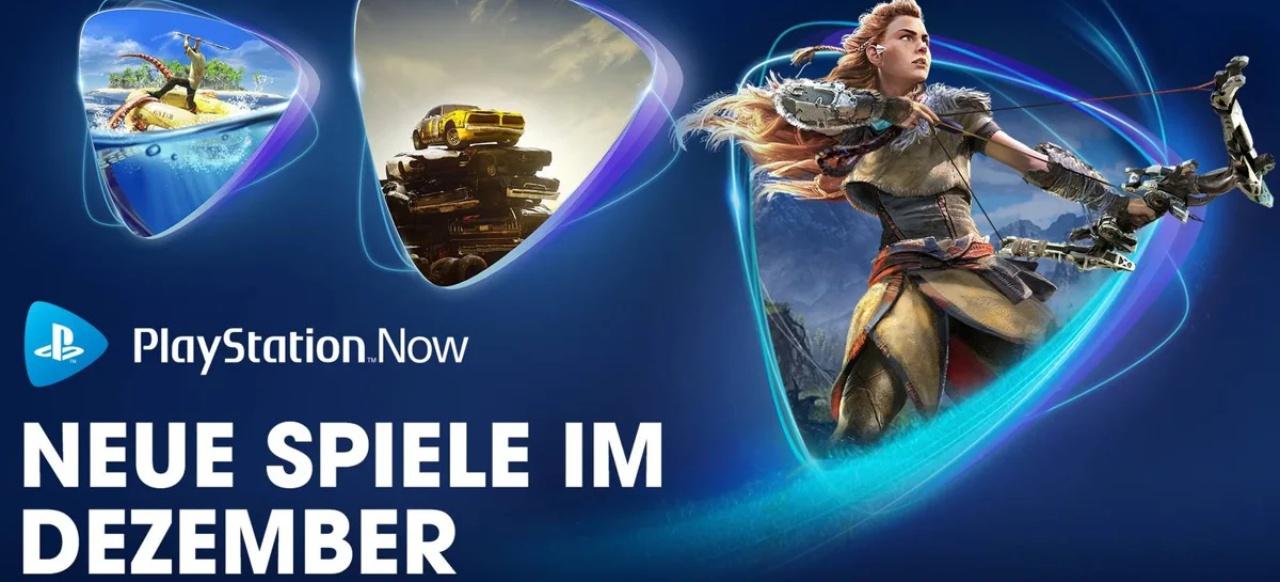 PlayStation Now (Service) von Sony