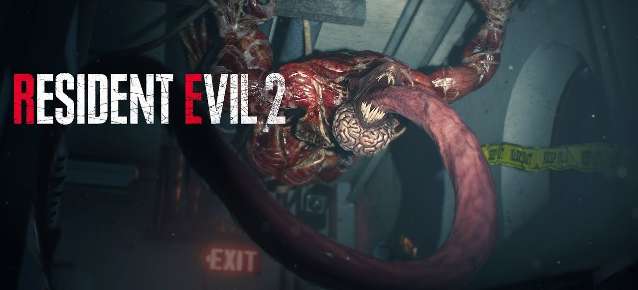 Resident Evil 2 (Action-Adventure) von Capcom