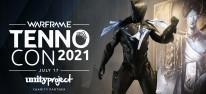 Warframe: TennoCon 2021 findet am 17. Juli statt