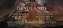 The Elder Scrolls Online: Blackwood: Deadlands (DLC) erscheint im November