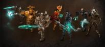 Diablo 3: Reaper of Souls: Saison 24 mit ätherischen Gegenständen gestartet