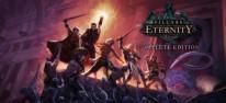 Pillars of Eternity: Complete Edition des Rollenspiels für Switch veröffentlicht