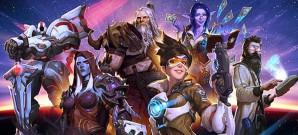 Vier neue Spiele von Blizzard?
