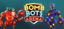 4Players PUR: Heute auf dem Marktplatz: Exklusiver Bonus-Skin für das von Bomberman inspirierte Partyspiel Bomb Bots Arena