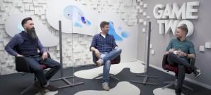 """Jörg zu Gast bei """"Press Select"""" zum Thema Roguelikes"""