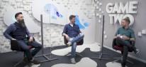 """Returnal: Jörg zu Gast bei """"Press Select"""" zum Thema Roguelikes"""