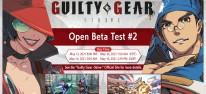 Guilty Gear -Strive-: Zweite offene Beta findet im Mai statt