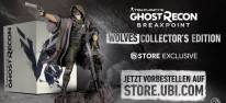 Ghost Recon Breakpoint: Gerücht: Erste Informationen zum Nachfolger von Ghost Recon Wildlands