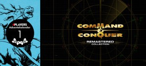 Jeden Tag neue Gewinnchancen, heute: Command & Conquer Remastered Collection