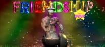 """Mortal Kombat 11: """"Finish him"""" mit der Kraft der Freundschaft"""