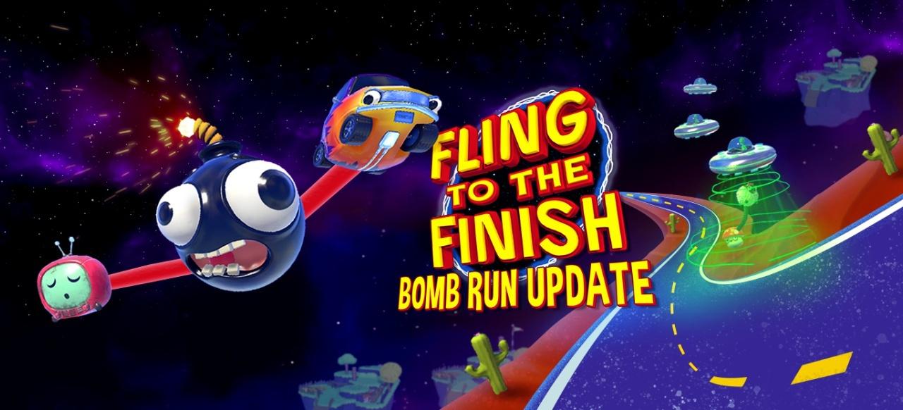 Fling to the Finish (Musik & Party) von Daedalic Entertainment