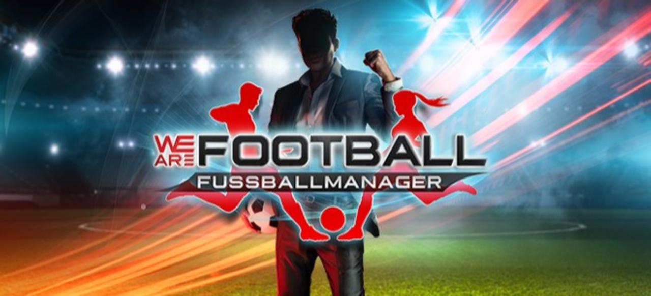 We Are Football (Simulation) von THQ Nordic GmbH