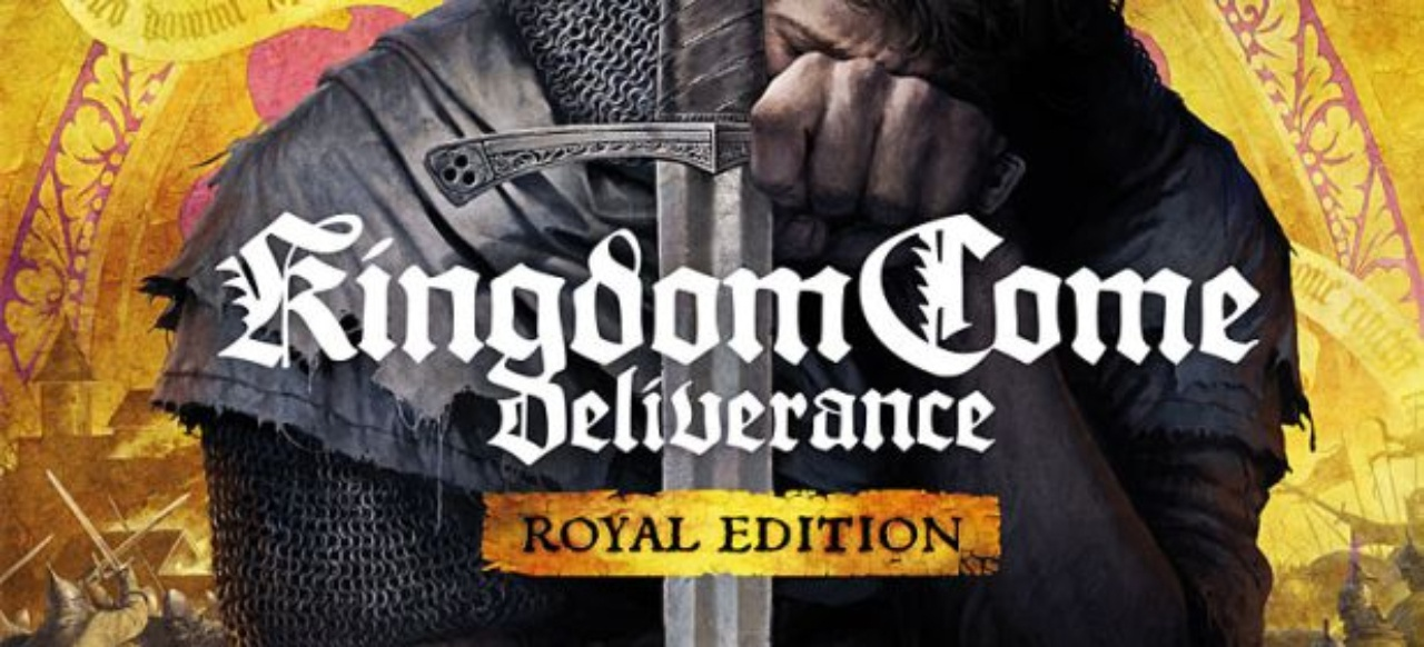 Kingdom Come: Deliverance (Rollenspiel) von Deep Silver