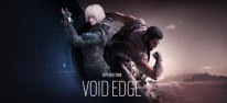 Rainbow Six Siege: Operation Void Edge: Iana und Oryx läuten die erste Season von Year 5 ein