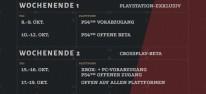 Call of Duty: Black Ops Cold War: Erstes Beta-Wochenende auf PlayStation 4 steht an