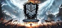 Frostpunk: Console Edition: Eisige Survival-Strategie für PS4 und Xbox One im Anmarsch