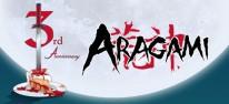 Aragami: 500.000 Verkäufe: Großer Erfolg für das Indie-Studio